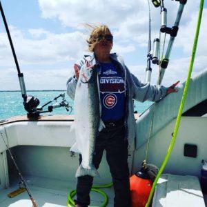 Fishing Report 61 614 Lucky Dog Fishing Charters